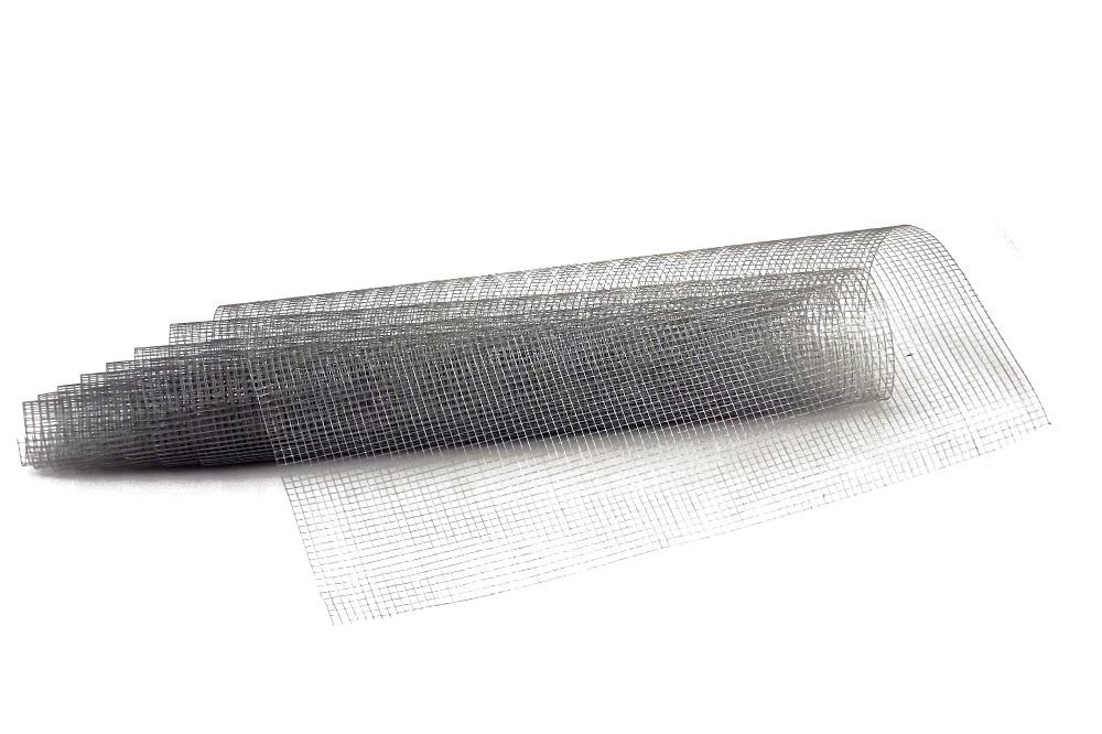 Mäuseschutzgitter Maschenweite 6,3mm - 0,20m Lauflänge